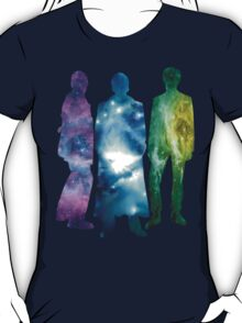 New Who T-Shirt