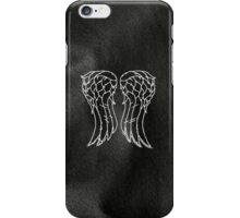 Wings IPhone Case iPhone Case/Skin
