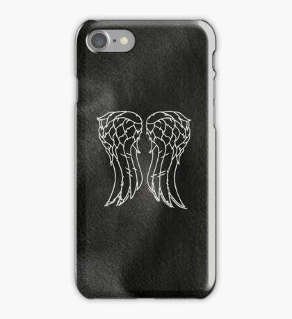 Wings IPhone Case iPhone Case/Skin