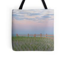The Beach after the Storm Tote Bag