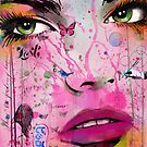 never lost forever by Loui  Jover