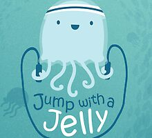 Jump with a Jelly by Samhurst