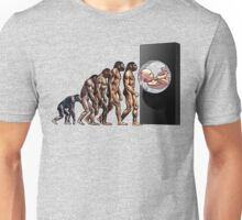 Evolution of the Monolith Unisex T-Shirt