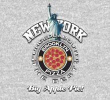 big apple pie! by redboy