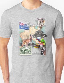 aussie roo T-Shirt