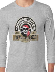 captain jacks Long Sleeve T-Shirt