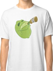 Beer & Lime Classic T-Shirt