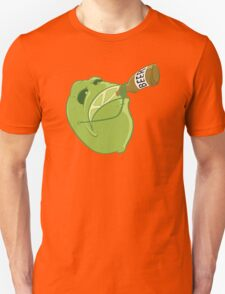 Beer & Lime T-Shirt