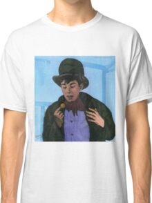 Davy Jones as The Artful Dodger Classic T-Shirt