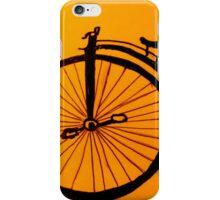 Funky Bike iPhone Case/Skin