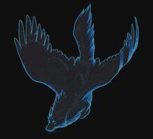 Lazuli Skies by Eskiworks