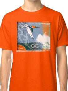surfers high Classic T-Shirt
