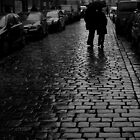 Cobbled Street by syze