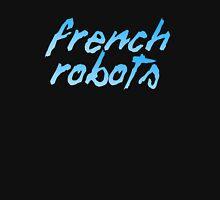 French Robots Unisex T-Shirt