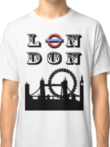 Wonder Of The World Classic T-Shirt