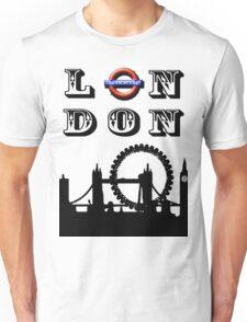 Wonder Of The World Unisex T-Shirt