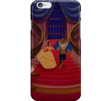 Song as old as Rhyme iPhone Case/Skin