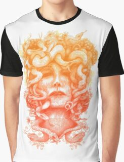 The Protectress Graphic T-Shirt