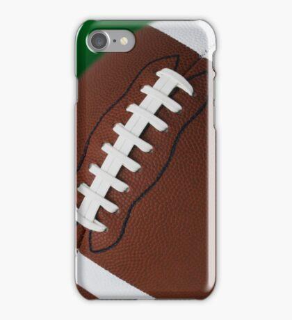 football iPhone Case/Skin