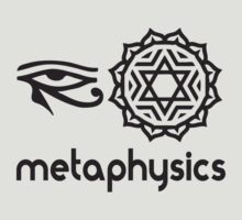 I Love Metaphysics by Jon Eaton