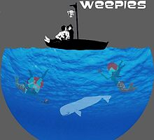 The Weepies' World by Nesstle66