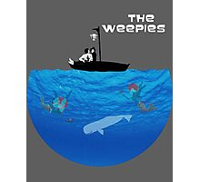 The Weepies' World Photographic Print