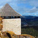 Medieval Tirol by M-EK