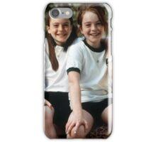 The Parent Trap Annie x Hallie iPhone Case/Skin