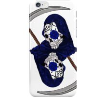 Jack of Clubs iPhone Case/Skin