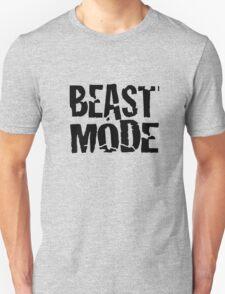 Beast Mode 1 T-Shirt