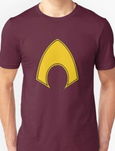 Aquaman Unisex T-Shirt