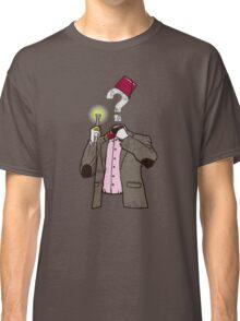 Guess Who Classic T-Shirt
