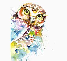 Owl Curious Unisex T-Shirt