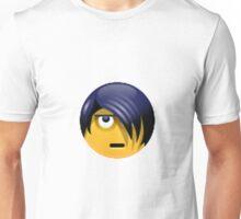 Skype Emo Emoji Unisex T-Shirt