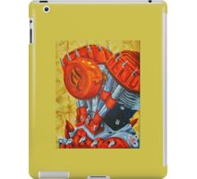PAN iPad Case/Skin
