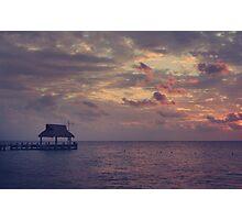 Enchanted Evening Photographic Print