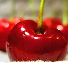 Cherry Time by Charlie-R