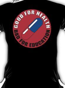 red circle T-Shirt