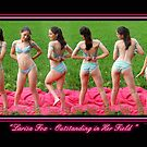 Larisa Fox - Outstanding in Her Field by artbarkvideo