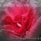 In one's Mind's Eye by True Cinema Movement