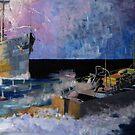 SS Santa Elisa Martyred by Ray-d