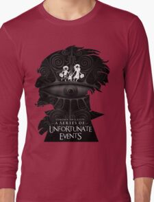 A Series of Unfortunate Events Long Sleeve T-Shirt