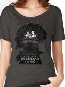A Series of Unfortunate Events Women's Relaxed Fit T-Shirt