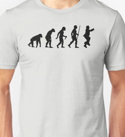 Evolution of Man - Gangnam Style T-Shirt
