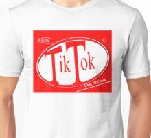 Tik Tok: Choc O'Clock Unisex T-Shirt