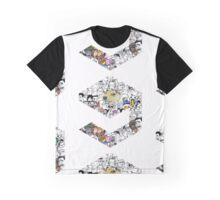 ULTIMATE 9GAGGER meme design Graphic T-Shirt