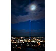 Spectra, Hobart, Tasmania #2 Photographic Print