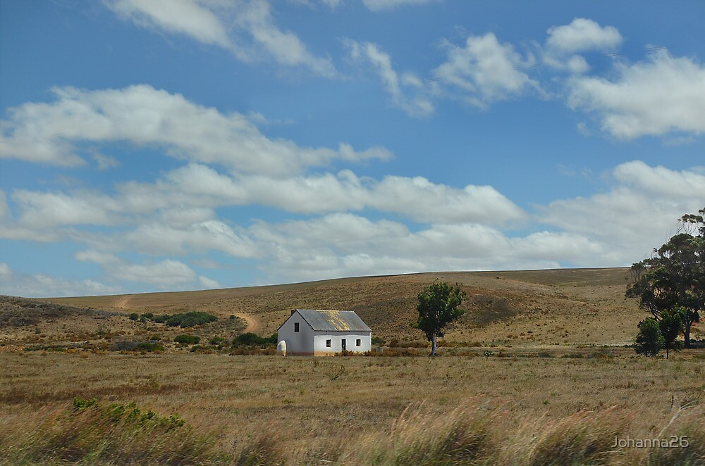 Travelling in S.Africa  by Johanna26