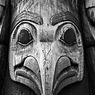 Totem by INFIDEL