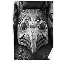 Totem Poster